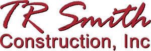 TR Smith Construction Logo